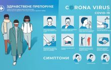 Korona virus u Srbiji